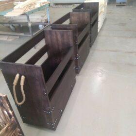 Декоративные ящики для хранения