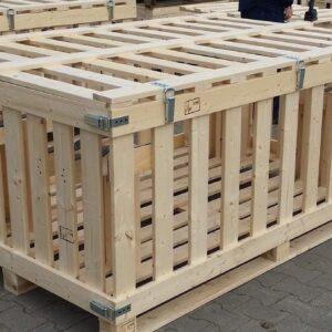 Тарагуд деревянные ящики