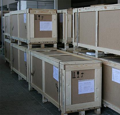 Тарагуд ящики из ДВП