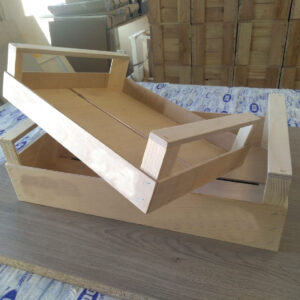 Тарагуд фанерные ящики для урожая